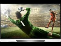LG OLED65E8LLA OLED TV