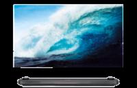 LG OLED77W7V OLED TV