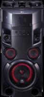 LG OM5560, Soundsystem,