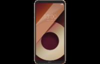 LG Q6 32 GB Terra Gold