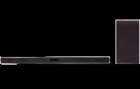 LG SH4D, Soundbar,
