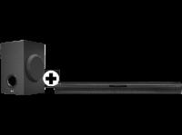 LG SJ2 - Soundbar