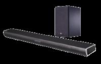 LG SJ4, Soundbar, Schwarz