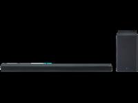 LG SK8, Soundbar, Schwarz