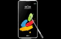 LG Stylus 2 16 GB Braun