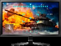 LG Ultra HD 4K IPS