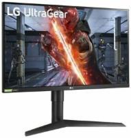 LG UltraGear 27GN750-B