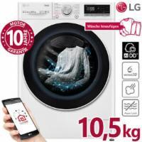 LG Waschmaschine 10,5 kg