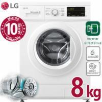 LG Waschmaschine 8kg