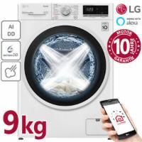 LG Waschmaschine 9kg