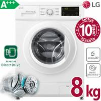 LG Waschmaschine A+++ 8kg
