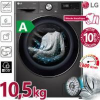 LG Waschmaschine A