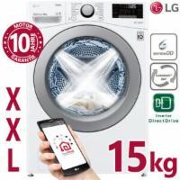LG XXL Waschmaschine 15