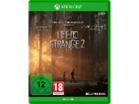 Life is Strange 2 [Xbox
