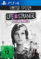Life is Strange: Before