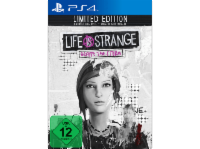 Life is Strange: Before