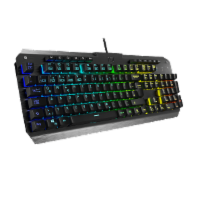 LIONCAST LK300 RGB Gaming