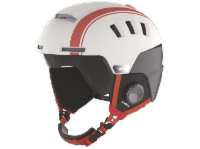 LIVALL RS1 Skihelm Weiss