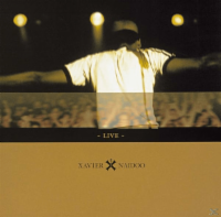 Live Xavier Naidoo auf CD