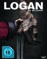 Logan auf Blu-ray