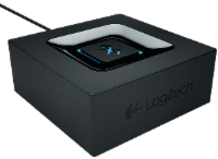 LOGITECH Bluetooth, Audio