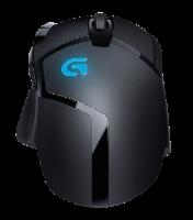 LOGITECH G402 Gaming Maus