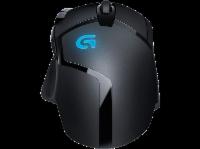 LOGITECH G402 Gaming