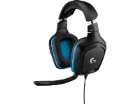 LOGITECH G432 Gaming