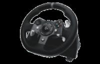LOGITECH G920 Driving