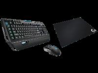 LOGITECH Gaming Pro