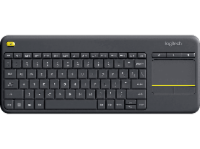 LOGITECH K400 Plus Touch