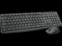 LOGITECH MK235 Combo