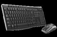LOGITECH MK270 Tastatur