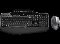LOGITECH MK710, Tastatur