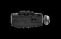 LOGITECH MK710 Tastatur