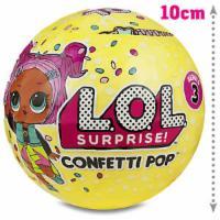 LOL Surprise Confetti Pop