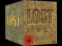 Lost - Die komplette