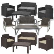 Lounge Set Merano oder