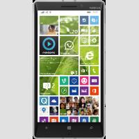 Lumia 930 grün