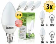 Lumira LED SMD Kerze E14,