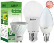 Lumira LED SMD Lampe GU10