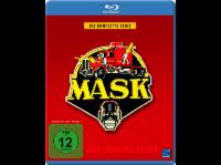 M.A.S.K. - Die komplette