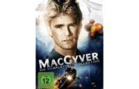 MacGyver – Die komplette