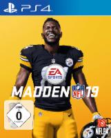 Madden NFL 19 für