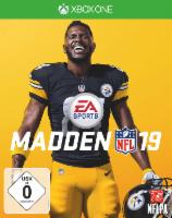 Madden NFL 19 für Xbox