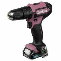 Makita HP333DSAP1 pink