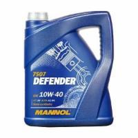 MANNOL 10W-40 Defender
