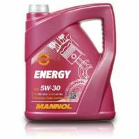 MANNOL 5 L LITER ENERGY