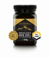 Manuka Honig Egmont Honey