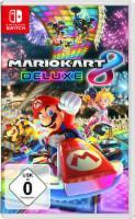 Mario Kart 8 Deluxe -